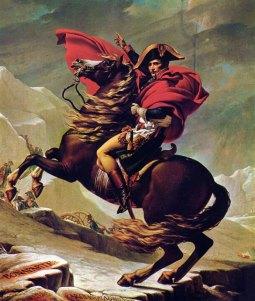 Γάλλος θεός του πολέμου Ναπολέοντα Μπονάπαρτ